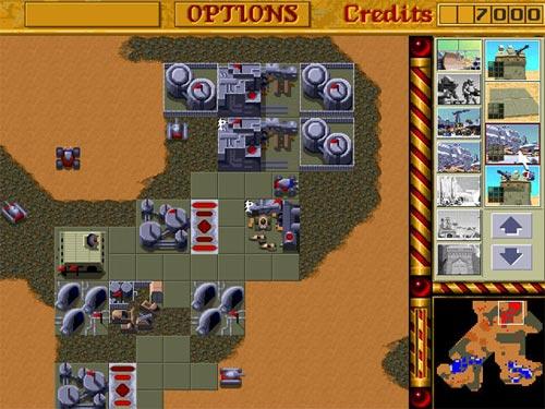 FAN de RTS Dune2_2